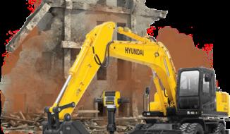Демонтаж и снос щитовых домов
